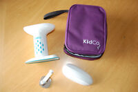 KidCo Food Grinder + Travel Case