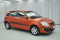 2009 Kia Rio RIO5 EX CONVENIENCE 5SPD 5DR HATCH
