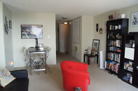Lease Takeover for Spacious 1 Bdrm Aparment in SW - Pool & Gym