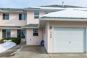 108 870 10 Street SW Salmon Arm-Lovely 3 bedroom Townhouse