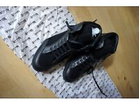 SWEAR high top trainer (black) 100%NEW size 40-41