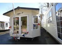 Static Caravan Hastings Sussex 3 Bedrooms 8 Berth ABI Ashcroft 2010 Coghurst