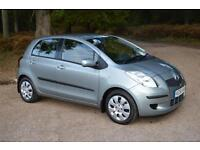 2006 TOYOTA YARIS 1.4 D 4D T3 5dr TURBO DIESEL ONLY 51,000 MILES
