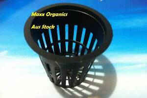 Aquaponic Hydroponic Mesh Pots / Net Pots / Grow Cups Canning Vale Canning Area Preview