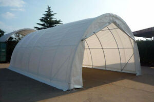 20 X 30 Storage Shelter Garage Warehouse Shelter