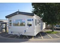 Static Caravan Rye Sussex 2 Bedrooms 6 Berth ABI Oakley 2016 Rye Harbour