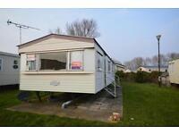Static Caravan Winchelsea Sussex 2 Bedrooms 6 Berth Delta Nordstar 2007