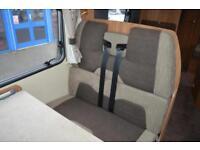 2013 SWIFT SUNDANCE 644SD MOTORHOME 4 BERTH 4 TRAVELLING SEATS 2.3 DIESEL FIAT D