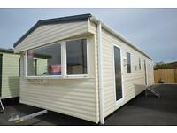 Static Caravan Isle of Sheppey Kent 2 Bedrooms 6 Berth ABI Arizona 2009 Harts