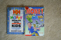 OBO Two Great Books To Help Learn How To Properly Save, Spend,