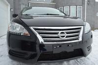 2013 Nissan Sentra 1.8 S Sedan