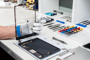 iPad Air service de réparation