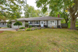 Ancaster House for Rent