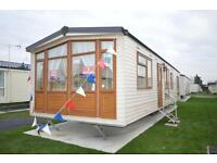 Static Caravan Steeple, Southminster Essex 2 Bedrooms 4 Berth Cosalt Strathmore