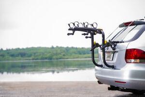 Saris Bones RS Trunk Mounted Bike Rack