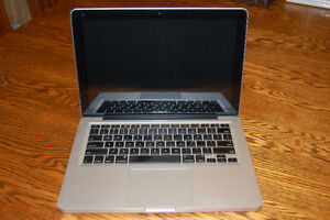 MacBook Pro 13.3 Inch Core 2 Duo - As Is