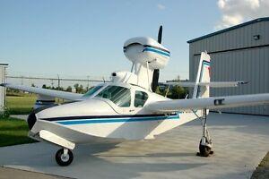 avion lake la 4 200 a vendre