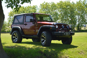 2010 Jeep Wrangler Sport Other