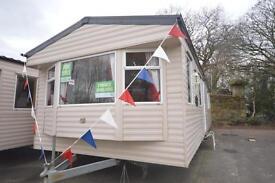 Static Caravan Hastings Sussex 3 Bedrooms 8 Berth Willerby Richmond 2007