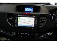 2014 HONDA CR V 2.2 i DTEC EX 5dr Auto