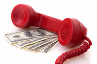 Cold Calling from Home $80k+