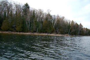 ESTATE SALE – 1,100' WATERFRONT, 93 ACRES - Farquhar Lake