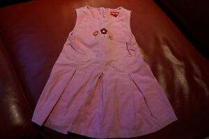 girl's dresses 4-5 years West Island Greater Montréal image 2