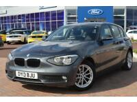 2013 BMW 1 SERIES 116d EfficientDynamics 5dr