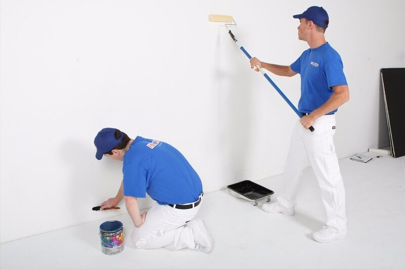 Image result for Painters and Decorators