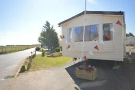Static Caravan Steeple, Southminster Essex 3 Bedrooms 0 Berth BK Savannah 2006