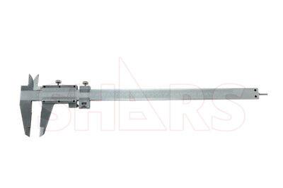 .001.02mm 12 Precision Vernier Caliper W Adjustment New
