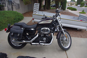Sportster 1200R for sale