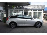 2016 VOLVO V60 D4 CROSS COUNTRY LUX NAV AWD STUNNING EXAMPLE ESTATE DIESEL