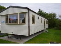 Static Caravan Barnstaple Devon 2 Bedrooms 6 Berth ABI Vista 2012 Tarka