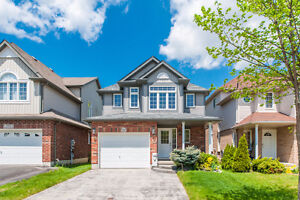 Fully finished 3 Bed/3.5 baths in Laurel Creek home for sale