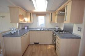 Swift Chamonix.Luxury 6 berth Caravan For Sale.Pet Friendly.South Coast,Hayling