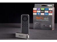 Amazon Fire TV Stick Preloaded With Kodi