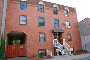 5mn walking Atwater market; sunny large 2br; just renovated;