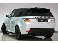 2020 Land Rover Range Rover Sport 3.0 SD V6 HSE Auto 4WD (s/s) 5dr SUV Diesel Au