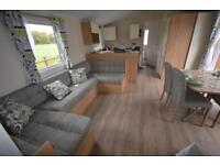 Static Caravan Saxmundham Suffolk 2 Bedrooms 6 Berth Willerby Johnson 2018