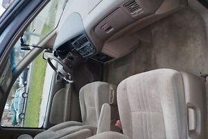 2000 Toyota Sienna CE Minivan, Van Kitchener / Waterloo Kitchener Area image 9
