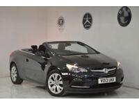 2013 Vauxhall/Opel Cascada 2.0CDTi 16v 165 s/s SE+YEAR MOT+HUGE SPEC+BARGAIN+FSH