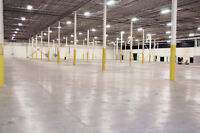 LARGE WAREHOUSE SPACE FOR RENT CAMBRIDGE, KITCHENER, GUELPH