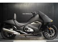 2017 HONDA NC 750 J-F VULTUS SEMI AUTO SUPER SCOOTER ONLY 109 MILES