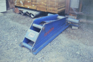 cylindre hydraulique 12tons
