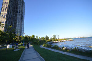 Waterfront apartments, 5% downpayment, rates start at 2.2%