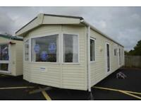 Static Caravan Dymchurch Kent 2 Bedrooms 6 Berth Pemberton Sovereign 2008 New