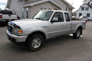 Looking for 2010-2011 Ford Ranger 4x4