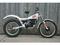 Yamaha TY250 R Trials Monoshock