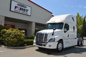 PRICE REDUCED - 2014 Freightliner Cascadia